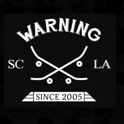 Warning Skate Shop South LA